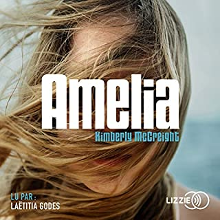 Couverture de Amelia