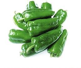 ZEROYOYO Green Pepper Seeds 50 Pcs Seeds Juicy Delicious Fruits Vegetables Planting Garden Decor