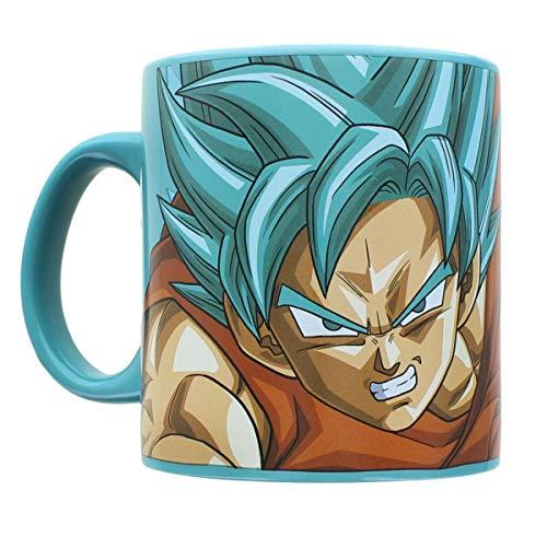 Dragon Ball Z Resurrection 20oz Mug
