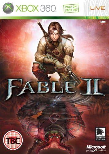 Juegos para Xbox 360 de todos los tiempos Fable 2