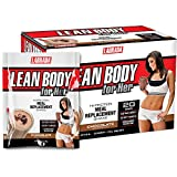 Lean Body for Her All-in-One Chocolate Meal Replacement Shake. 30g Protein, Whey Blend, Just 9g Carbs, 22 Vitamins and Minerals, No Artificial Colours, Gluten Free, (20 MRP Packets)