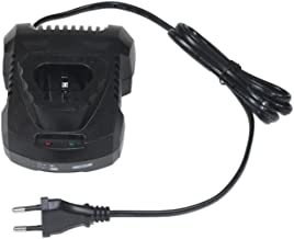 Parkside Cargador 12V–Taladro atornillador (pbsa 12A1Lidl Ian 273457