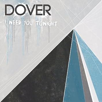 I Need You Tonight