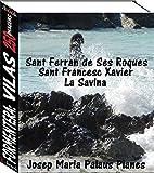 Formentera: Vilas (250 imagens) (Portuguese Edition)
