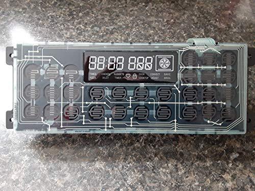 Frigidaire 5304495520 OVEN CONTROL BOARD, BLACK
