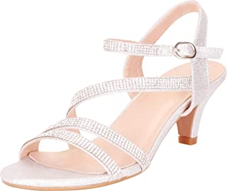 Best 90s strappy heels Reviews