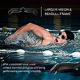 Zoom IMG-2 occhialini da nuoto polarizzati anti