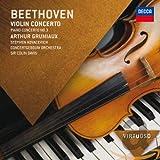 Beethoven: Concierto Para Violín