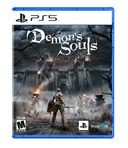 Demon's Souls –...