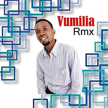 Vumilia (Remix)