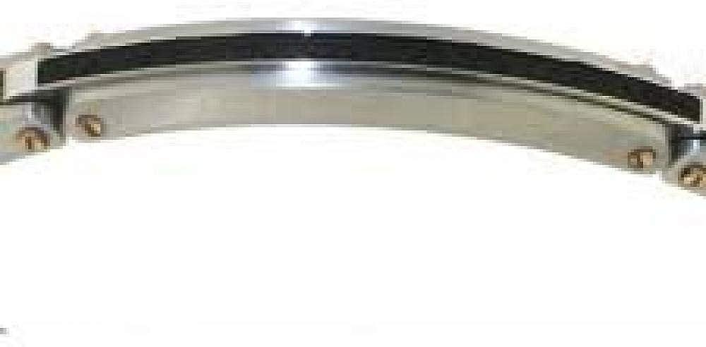 Chimento,bracciale per uomo in acciaio 3BX8917BN7190