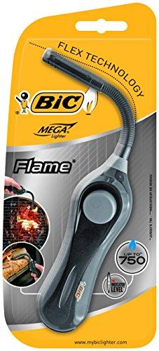 BIC Flex, accendino flessibile, uso standard,nero