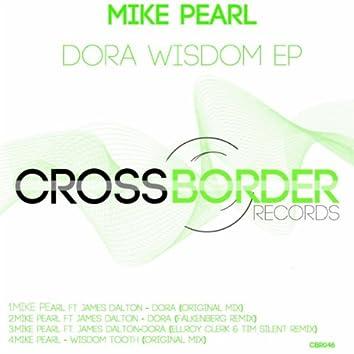Dora Wisdom EP
