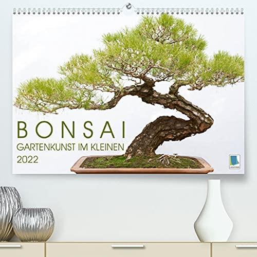 Bonsai: Gartenkunst im Kleinen (Premium,...