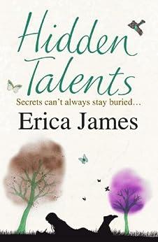 Hidden Talents by [Erica James]