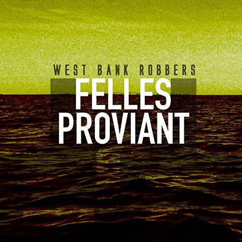 Felles proviant