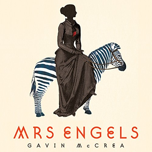 Mrs Engels cover art