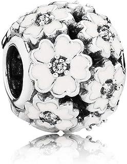 Pandora 潘多拉 丹麦品牌 925银串珠 791488(多色可选)