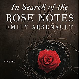 In Search of the Rose Notes audiobook cover art