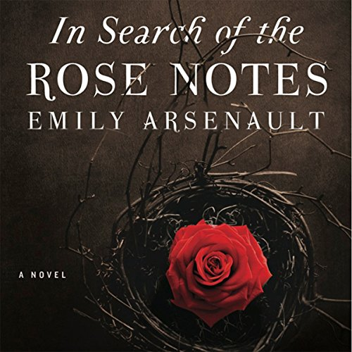 In Search of the Rose Notes cover art