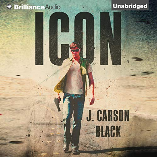 Icon  By  cover art