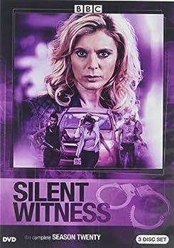 Silent Witness  The Complete Season Twenty