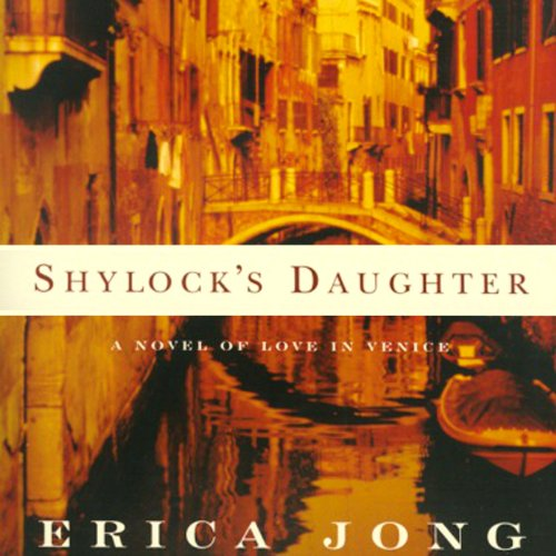 Shylock's Daughter cover art