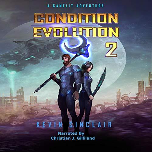 Condition Evolution 2 cover art