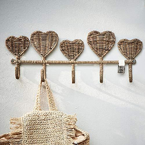 Riviera Maison - RR Pretty Hearts Coat Rack