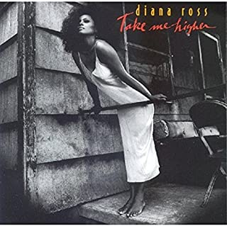 Take Me Higher by Diana Ross (1995-09-07)