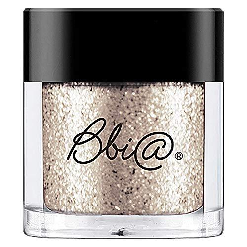 BBIA Pigments Glitter Eyeshadow, 5Light Series (06 Daylight) 0.06oz