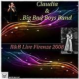 R&B Live Firenze 2008