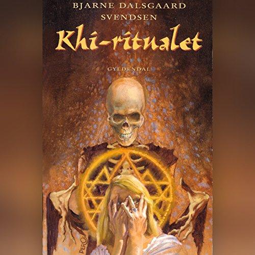 Couverture de Khi-ritualet