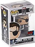 Funko Pop! Marvel 80 Years Classic Nick Fury...