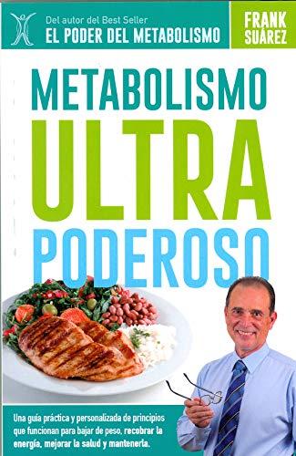 Metabolismo Ultra Poderoso