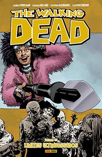 The Walking Dead - Volume 29