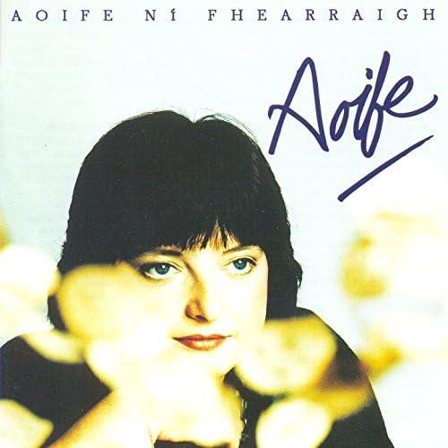 Aoife Ní Fhearraigh