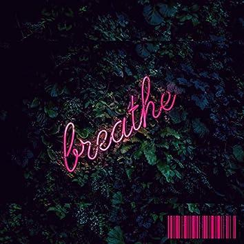 Breathe (feat. Will Castle)