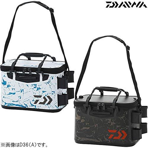 ダイワ(DAIWA) LT タックルバッグ D36(A) ホワイトカモフラージュ