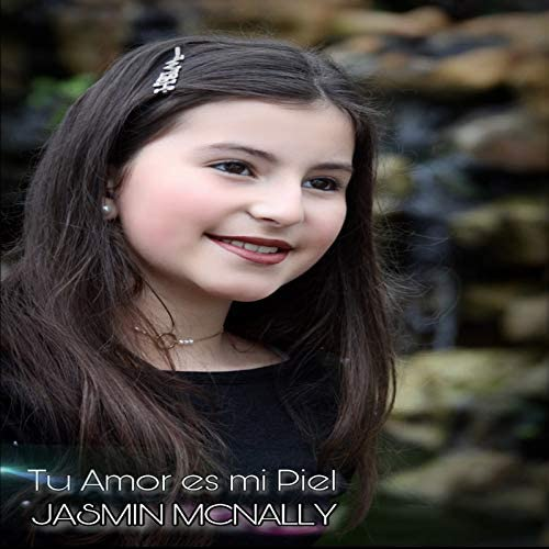 Jasmin Mcnally