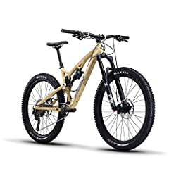 Level Link design equals 130mm of efficient yet supple rear suspension Boost 148x12mm Maxle dropout adds even more stiffness to the hydro formed aluminum frame KS LEV Si dropper post w/ Southpaw remote improves maneuverability on descents Powerful Sh...
