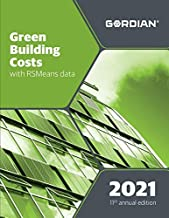 Green Building Costs with Rsmeans Data: 60551