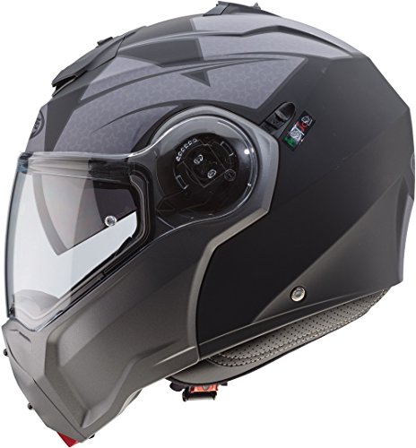 CABERG DROID PATRIOT, casco apribile