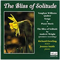 Vaughan Williams/Quilter/Wrigh