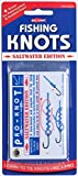 Saltwater Fishing Knot Cards