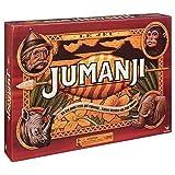 Cardinal Games - 6045933 - Jeu de Plateau Jumanji - Édition Rétro - Version française