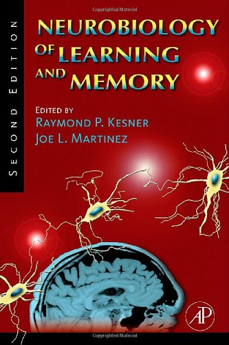 Neurobiology of Learning and Memory, Second Edition