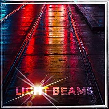Light Beams (Andrea Godin Remix)