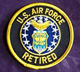 Patch Air Force...image
