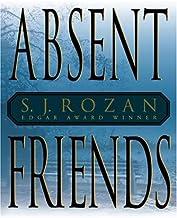 Absent Friends: A Novel